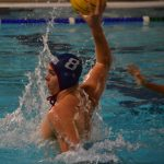 Varsity Boys Water Polo Fall To Point Loma