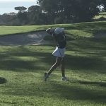 Varsity Girls Golf vs. Westview - CIF Play-In Match 2017