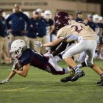 JV Football Beats Point Loma In Epic Comeback