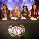COLLEGE ANNOUNCEMENT & SIGNING PARTY SET FOR NOVEMBER 8th AT PETCO PARK