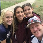 Girls Varsity Cross Country - Western League Finals
