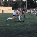 Field Hockey Falls To San Pasqual In Close CIF Quarter-Final Game