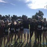 Girls Cross Country - CIF D2 Finals 2017