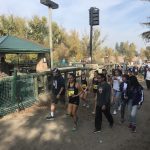Girls Varsity Cross Country - CIF State Championships 2017