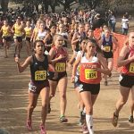 Girls Cross Country – CIF State Championships 2017