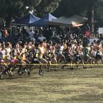 Boys Cross Country – CIF State Championships 2017