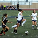 Varsity Girls Soccer Fall to West Hills