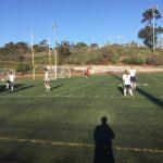 Boys JV Soccer vs. San Diego