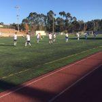 Boys JV Soccer Beat San Diego