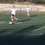 Girls Varsity Soccer Fall To Poway