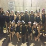 Girls JV Water Polo vs. Mar Vista
