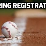Athletic Registration For Spring Sports Due January 22