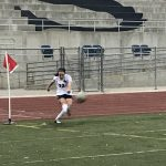 Varsity Girls Soccer Fall To Cathedral In Close Game