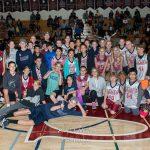 NJB Night At Scripps Ranch High School