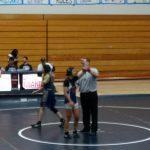 Wrestling vs. Morse