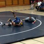 Varsity Wrestling Falls To Morse
