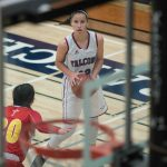 Macie Kinne Receives CIFSDS All Freshman Basketball Team Honors