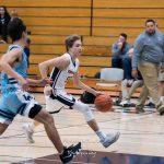 JV Boys Basketball Beat University City