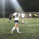 Varsity Girls Soccer Beat Hilltop