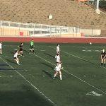 Girls Varsity Soccer Fall To La Jolla