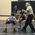 JV Wrestling vs. Mira Mesa