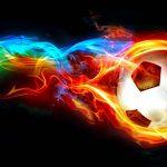 Boys JV1 Soccer Tie St. Augustine