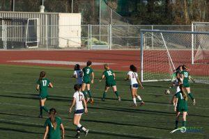 Varsity Girls Soccer vs. La Costa Canyon