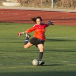 Varsity Girls Soccer Fall To Point Loma On The Road