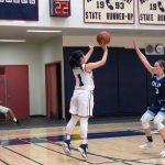 Girls Varsity Basketball Beats Our Lady Of Peace
