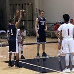 JV Boys Basketball Fall To Christian On The Road