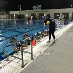 Varsity Girls Water Polo vs. Poway - CIF Playoffs Round 1