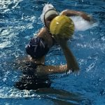 Varsity Girls Water Polo Beat Poway In First Round Of CIF Playoffs