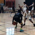JV Boys Basketball Fall To Mira Mesa In Great Game