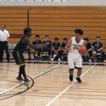 JV Boys Basketball vs. Mira Mesa