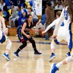 Varsity Girls Basketball Fall To Mira Mesa On The Road