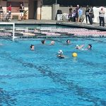 Girls Water Polo - CIF Quarter Finals vs. Eastlake