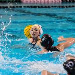 Girls Water Polo Falls To Canyon Crest In Close CIF Semi-Final Game