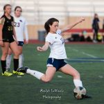 Girls Soccer Beats Point Loma In CIF D1 Quarter Finals
