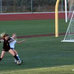 Girls Soccer vs. Point Loma- CIF D1 Quarter Finals - Album 2