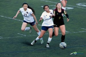 Girls Soccer vs. Point Loma- CIF D1 Quarter Finals – Album 2