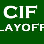 Winter Sports CIF Playoffs Schedule For This Week