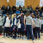 Girls Basketball Falls To Bonita Vista In CIF D1 Semi Finals