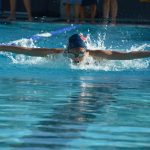 Swim & Dive Beats Mira Mesa In First Meet Of The Year