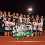 Girls Soccer Win CIF D1 Soccer Championships