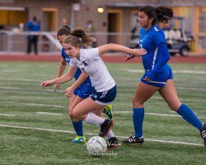 Girls Soccer vs. Rancho Bernardo – CIF D1 Championships