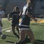 Girls Soccer Falls To Temecula Valley In CIF State Playoffs