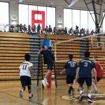 JV Boys Volleyball Beat Canyon Crest Academy