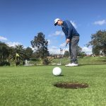 City Conference Match Play – Day 2 Results