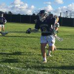 JV Boys Lacrosse Beats Westview