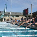 Swim & Dive Beat Coronado